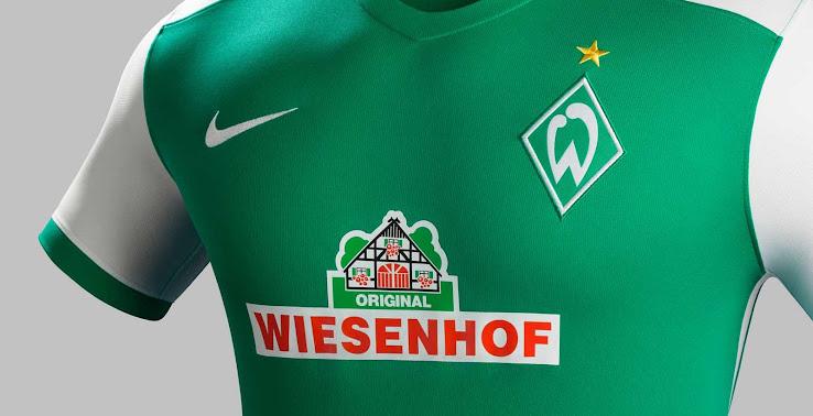 Werder Bremen Sponsor