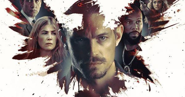 Review Film The Informer (2019), Kejutan di Dunia Kejahatan