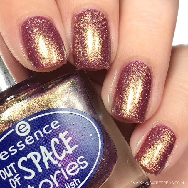 Essence Space Glam