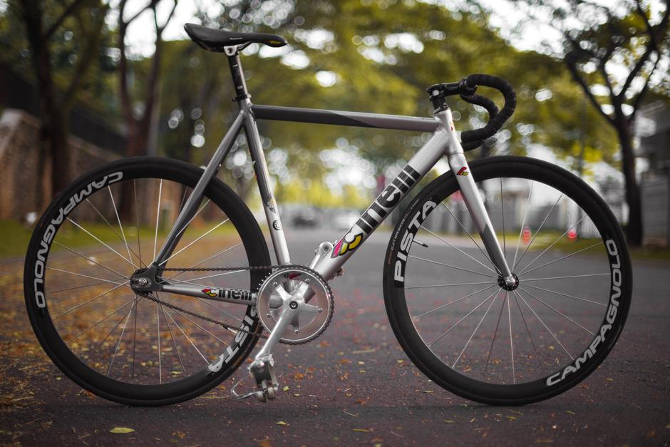 Tips Memilih Ban Sepeda Fixie Untuk Harian