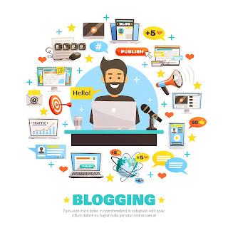 Cara Menjadi Blogger Pemula Yang Sukses Dan Menghasilkan Uang Fahmipassus