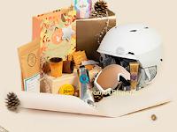 """Calendario dell'Avvento Rossignol """"Xmas Calendar"""" :  vinci gratis confezioni regalo e berretti da donna"""
