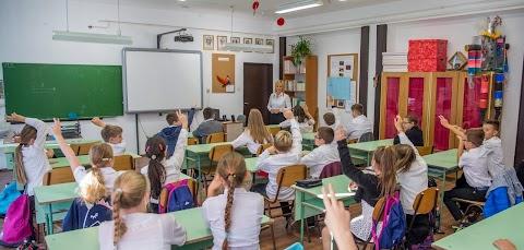 Idegen nyelvi mérést tartanak az iskolákban