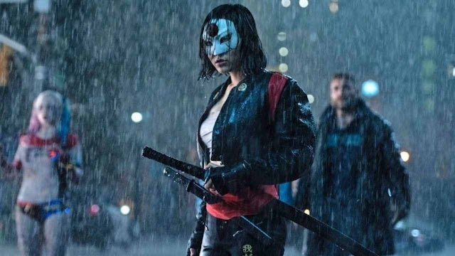 pictures of katana from suicide squad