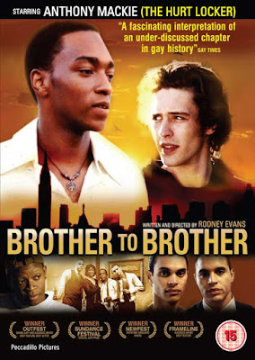 Brother to Brother, film