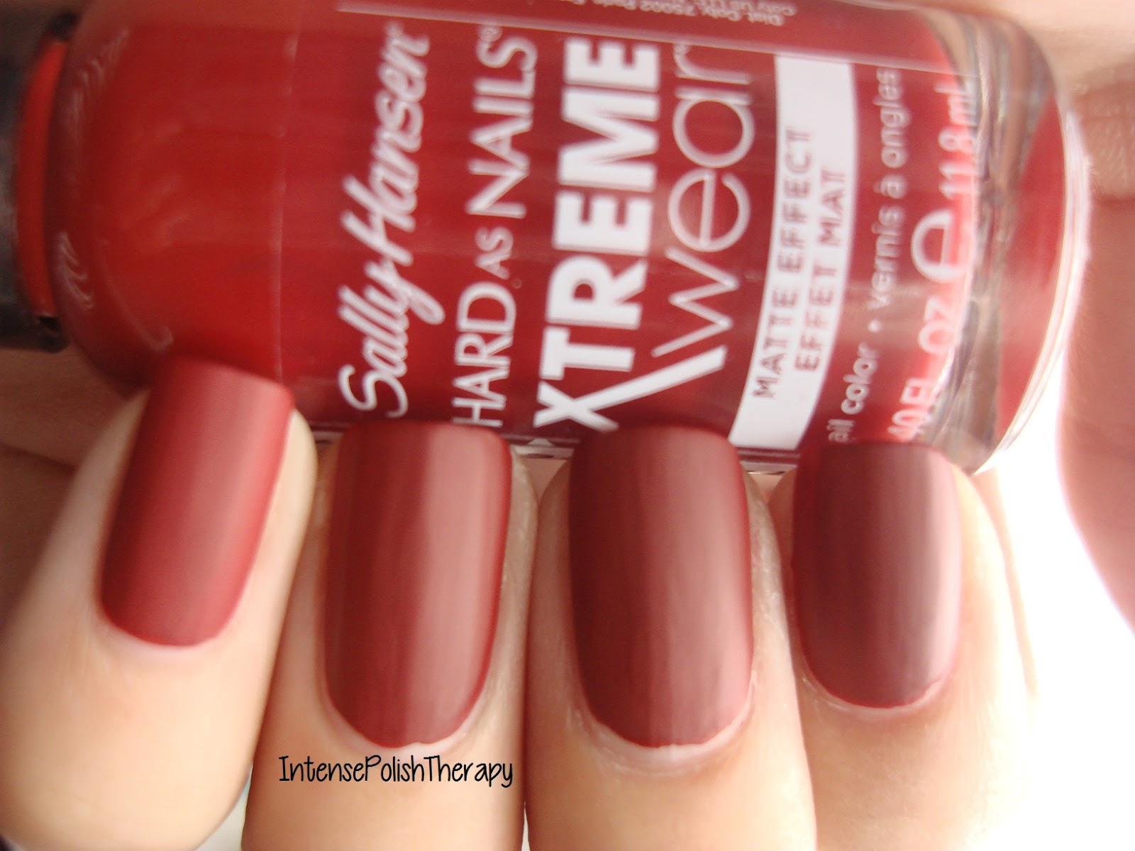 Sally Hansen - Wax Poetic