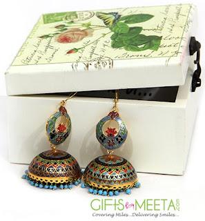 Gifts for sister on Rakshabandhan