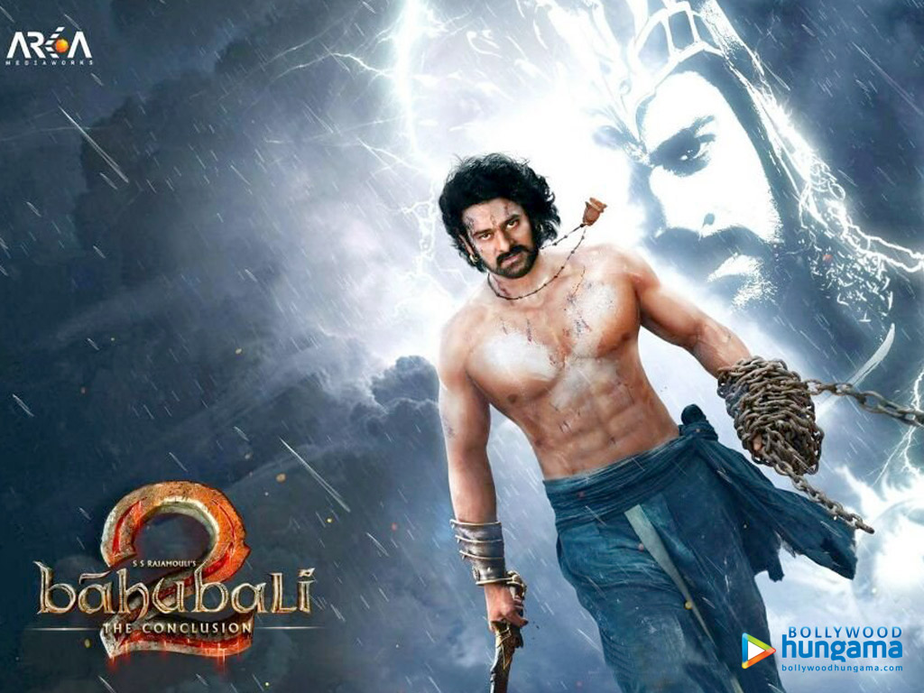 Full Hd New Movie Watche Baahubali 2 The Conclusion 2017 Full Hd