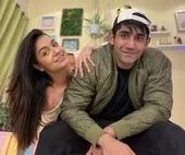 divya agarwal with her boyfriend varun sood
