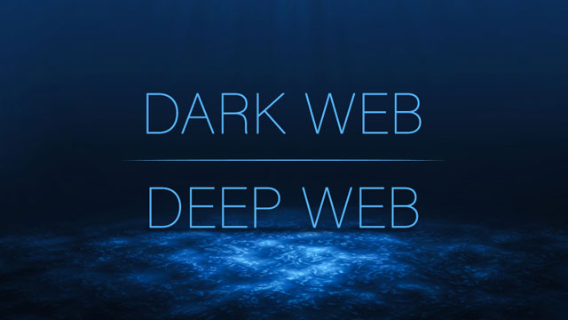 Dark Web Tidak Sama Dengan Deep Web