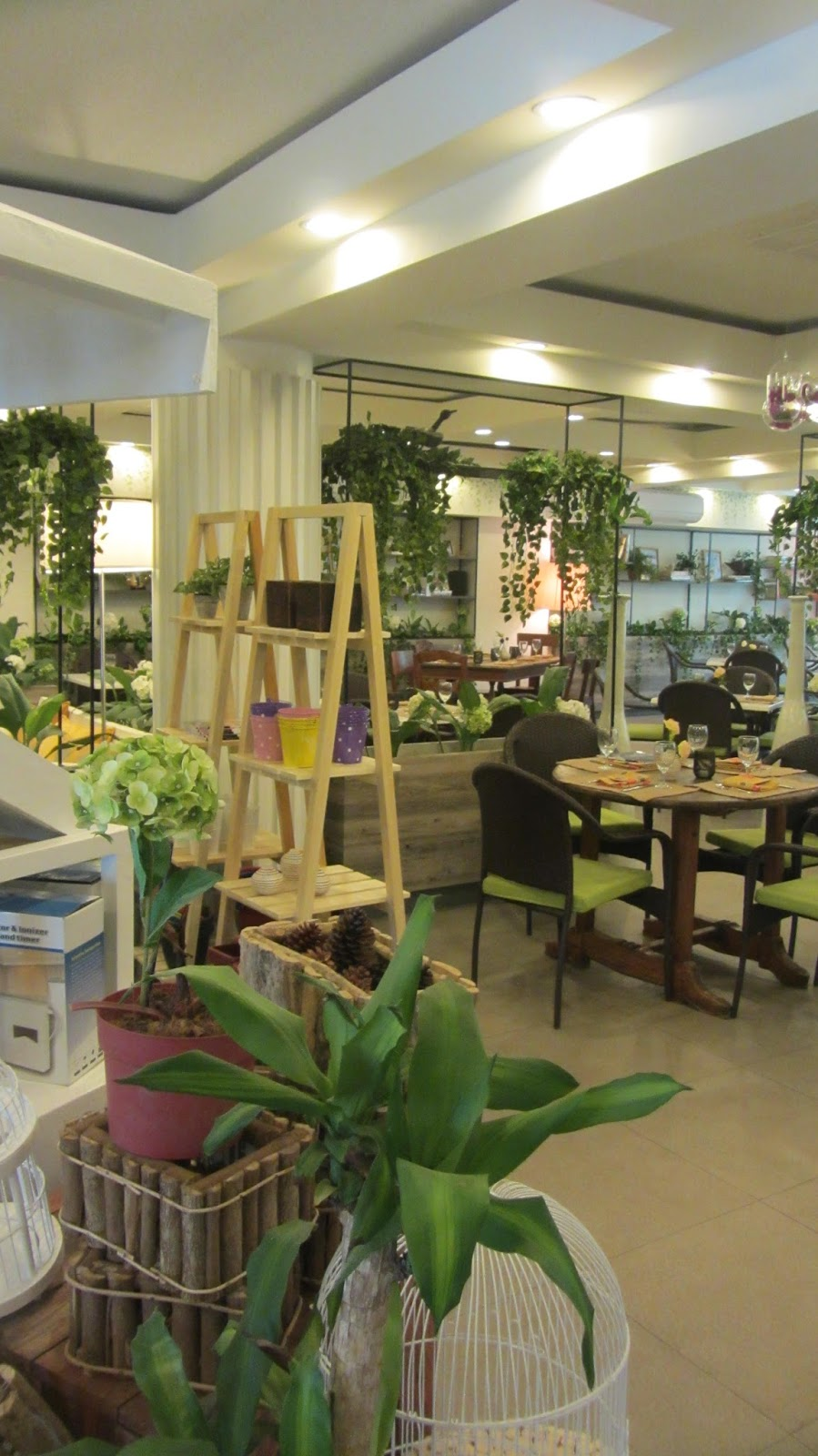The Kitchen Garden Cafe Happy Garden Cafac At Jupiter Street Walkandeat