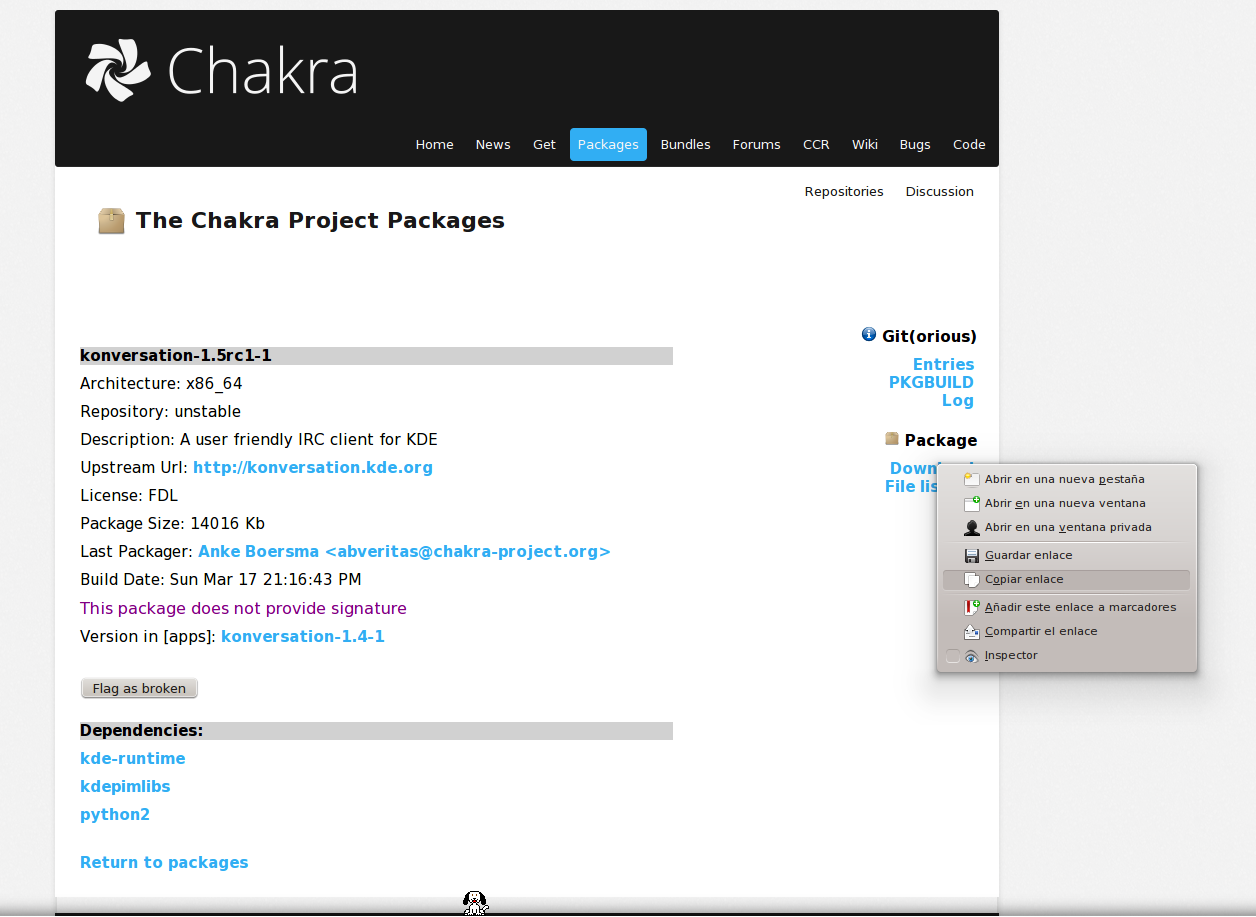 chakra project Chakra - google+ press question mark the chakra project 384 members join chakra linux italia 263 members join the chakra project - communauté française.