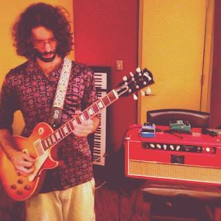 Hayseed Guitar Amp
