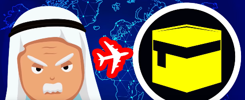 Alasan Pesawat Terbang Tidak Terbang di Atas Ka'bah