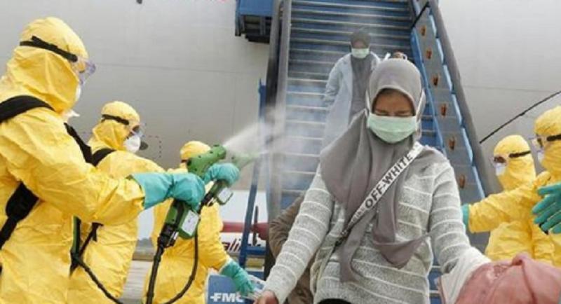 Dampak Virus Corona Terhadap Pendidikan di Indonesia