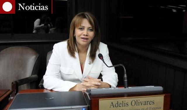 Adelys Olivares PRM