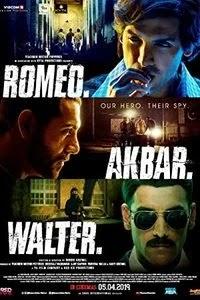Romeo Akbar Walter 2019 Full Movie Download 480p 720p