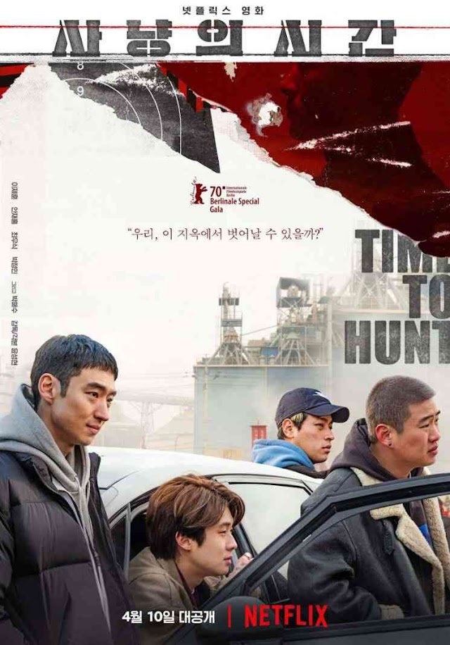 Time to Hunt (2020) full detail (Cast & Synopsis)