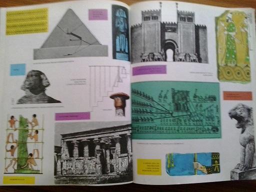 A világ és az ember képes gyermekenciklopédia jellemzés