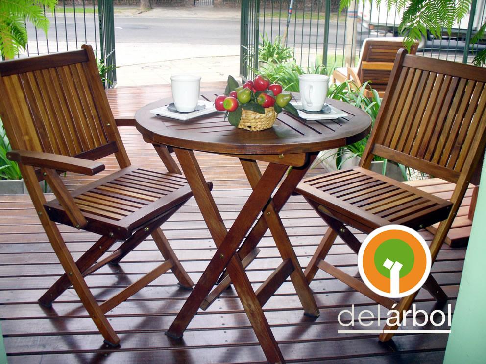 Del arbol f brica de muebles de madera mesa bar - Fabrica de muebles en madera ...