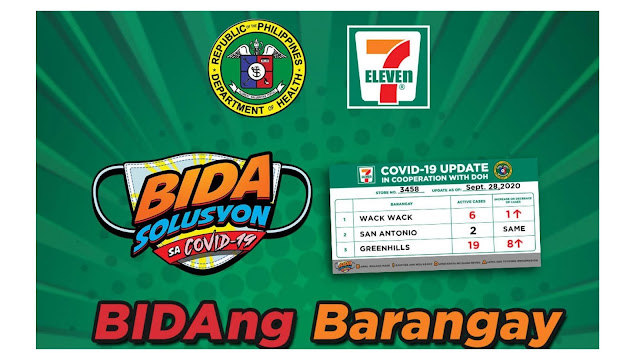 BIDANG Barangay