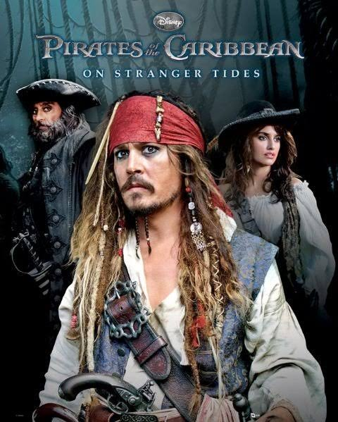 Pirates of the Caribbean Movie Download