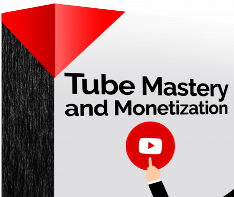 Tube Mastery and Monetization - Matt Par's Autoweb