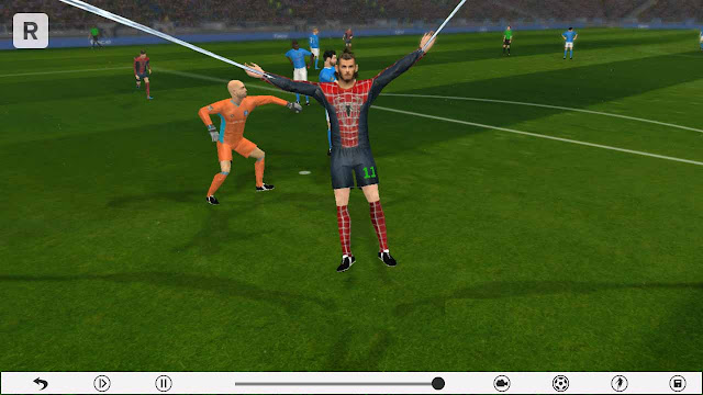 kit dream league soccer 2016