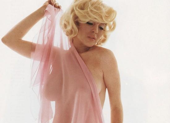 Lindsay Lohan Nude In Tub 43
