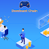 Dominant Chain: E-sports gaming platform for monetizing time of gaming