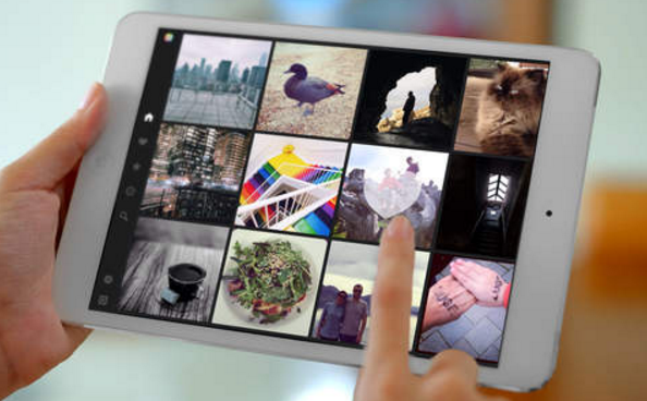How to Get Instagram App for Ipad