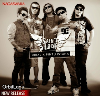 Hip Rock Lagu Saint Loco