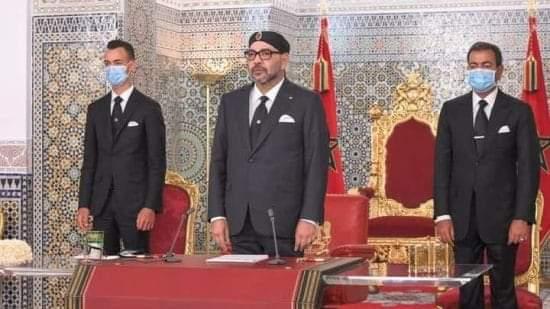 مؤسس كرانس مونتانا: خطاب جلالة الملك محمد السادس نصره الله بمناسبة ذكرى 20 غشت هو شعار للحياة