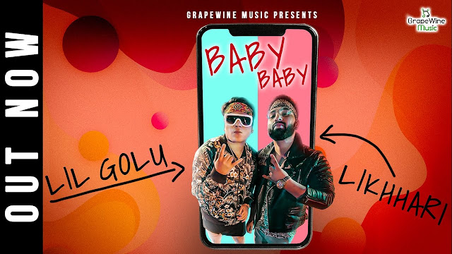 Baby Baby lyrics-Lil Golu