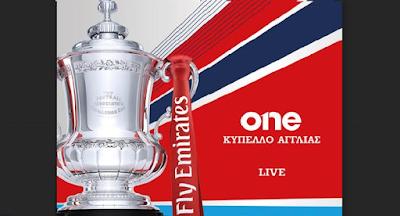 Οι Big 6 του αγγλικού ποδοσφαίρου στο ONE Channel