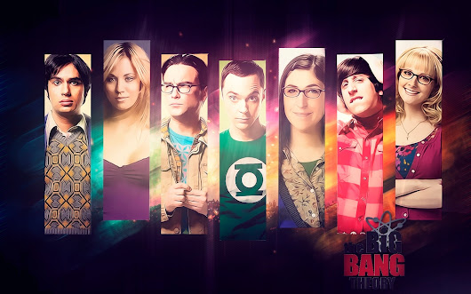 [ESPECIAL] That all started with the Big Bang!