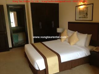 Service Apartment for rent in Vung Tau - NhaVungTau.vn