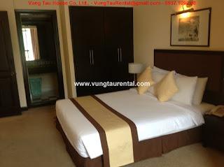 Service Apartment for rent in Vung Tau - NhaVungTau.vn
