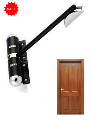 Best Automatic Door Closer for home and offices