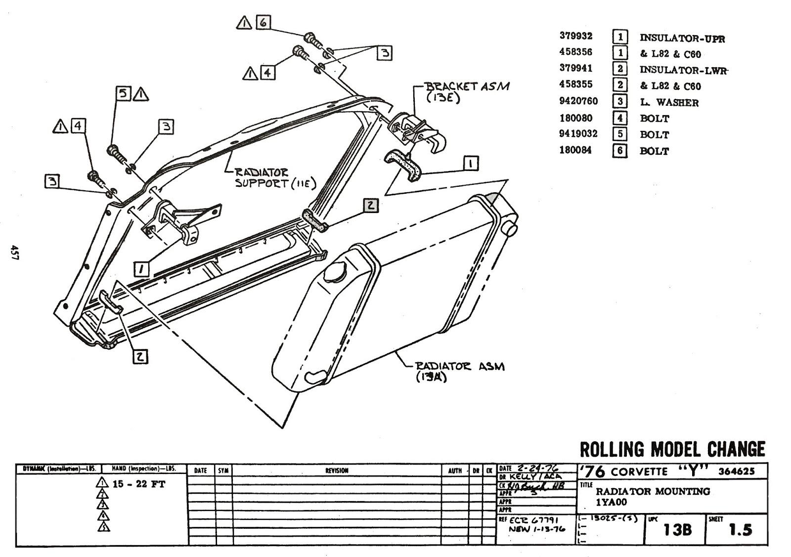 My 1976 Corvette Stingray: Restore, Repair, Detail, Drive