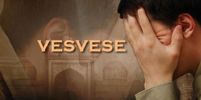 Vesvese nedir? Vesveseden kurtulma duası nasıl okunur?