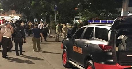 Penusukan 2 Anggota Brimob di Masjid Falatehan, PKS: Kenapa Pelakunya Harus Ditembak Mati?
