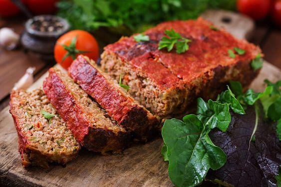 Meatloaf Recipe Exclusive Way