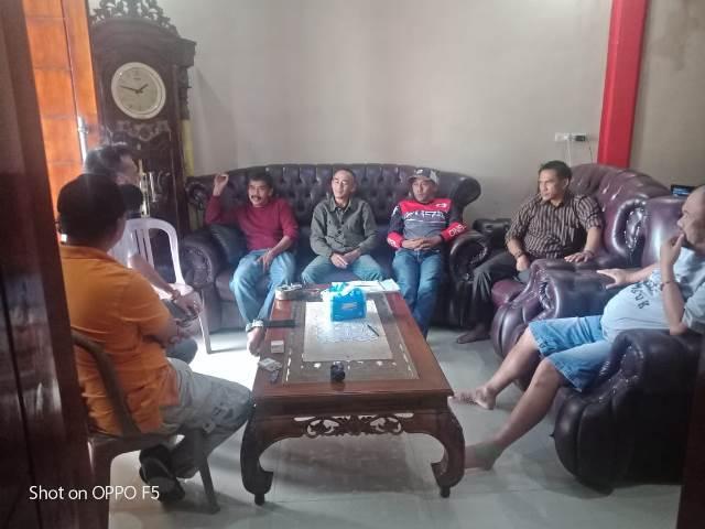 POSBAKUMADIN LIWA dan LMP Lambar, Berikan Layanan Bantuan Hukum Gratis Masyarakat Kurang Mampu di Pekon Kubu Perahu