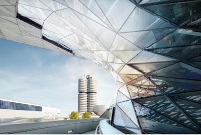 أرقام الأداء المالي الأولية لشركة BMW AG للربع الأول من عام 2021 تتجاوز توقعات السوق