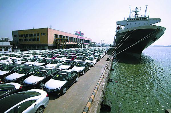 Este mes vence el período de importación de vehículos con más de 5 años de fabricación