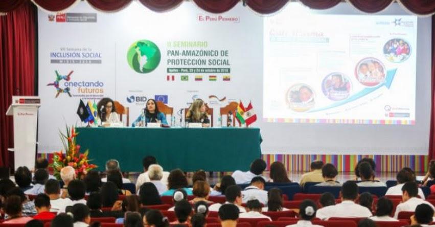 QALI WARMA: Programa social busca incrementar variedad de productos locales garantizando seguridad alimentaria - www.qaliwarma.gob.pe