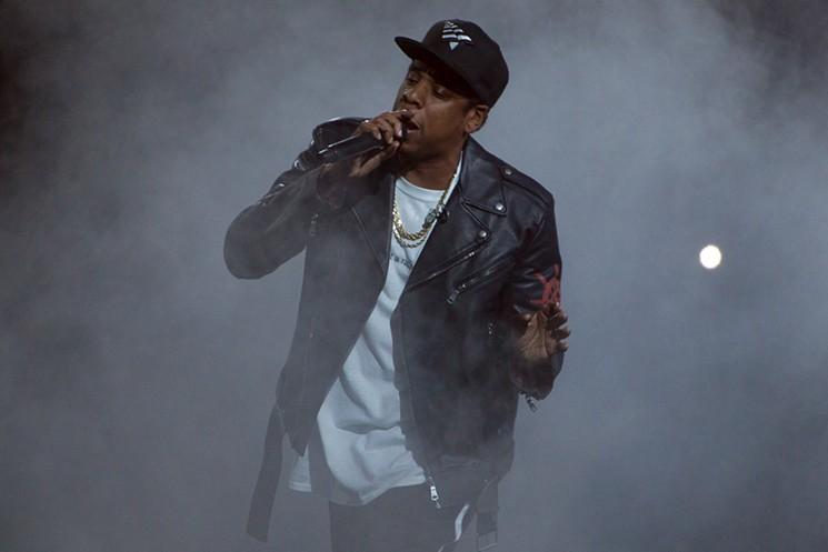 Jay Z, Pengusaha Sukses dan Rapper Terkaya di Dunia
