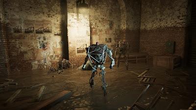 Industria Game Screenshot 5