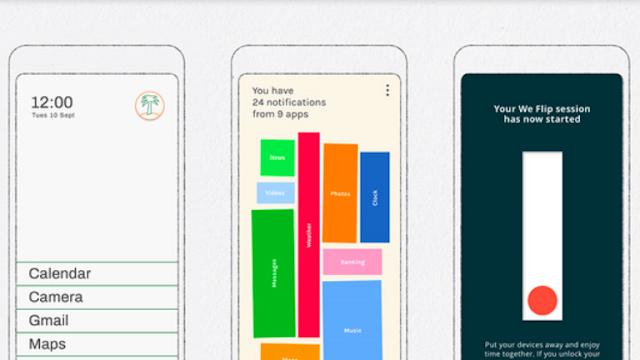 4 تطبيقات ذكية لعلاج إدمان الهاتف المحمول